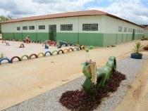 Prefeituras recebem R$ 203 milhões para investimentos em creches