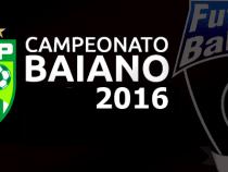 ECPP 0 X 0 Colo Cola pelo Campeonato Baiano 2016