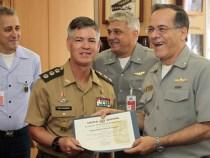Brasil recebe certificado internacional
