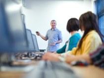 Curso de informática: MPF cadastra instituições