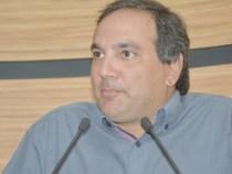 Jaymilton Gusmão Filho usa Tribuna Livre da Camara