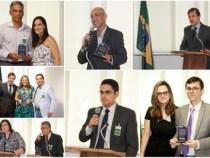 10 Medidas: MPF homenageia participantes