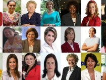 Mulheres ocupam 12% das prefeituras brasileiras