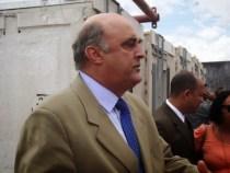 Secretário Nestor Duarte visita Conquista