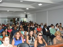 Câmara homenageia mulheres em Sessão Especial