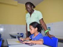 Educar para Transformar forma alfabetizadores
