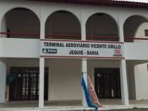 Secretaria de Aviação Civil autoriza reabertura aeroporto de Jequié