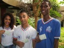 Menores de 16 anos: título de eleitor até 04 de maio