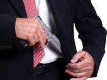 Aprovado o porte de armas para advogados