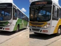 Recesso escolar altera 9 linhas de onibus
