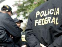 Delegados federais são presos em São Paulo