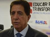 Ajuizada ação contra ex-secretário estadual de Educação