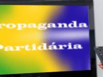Proibida propaganda partidária em rádios e Tvs