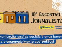 10º Encontro de Jornalistas da Fundação Banco do Brasil