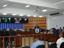 Câmara vota projetos em sessão ordinária