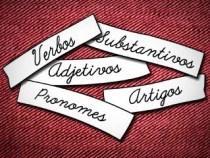 Curso de formação para professores: língua portuguesa