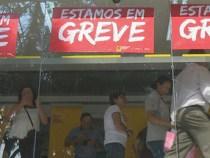 Reunião termina sem acordo: bancários mantem greve