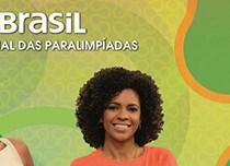 TVE Babia e TV Brasil transmitem paraolimpíadas