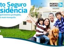 Porto Seguro Residência amplia suas coberturas