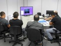 Polícia baiana é a primeira no País a usar simulador