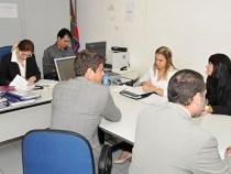 TJBA realiza curso de atualização para conciliadores