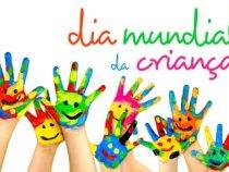 Centro de Comércio Popular comemora dia das crianças