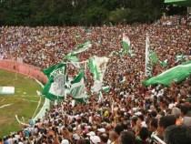 Lomantão recebe torcida do ECPP Vitória da Conquista