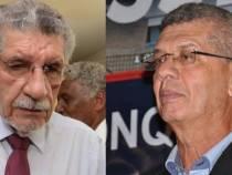 Herzem e José Raimundo disputam prefeitura em 2º turno