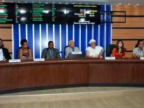 Vereadores destacam lutas contra discriminação racial no país
