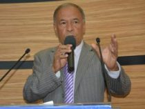 Hermínio volta a criticar transporte público no município