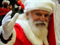 CDL anuncia carreata com Papai Noel: segunda, 21