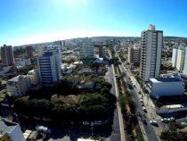 Vitória da Conquista ficou entre as 100 melhores cidades do Brasil