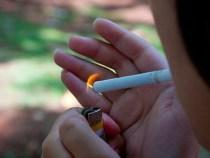 Em cinco anos, número de fumantes passivos cai 34,4%