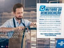 Sebrae anuncia Mutirão de Renegociação do Simples