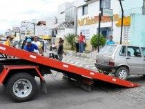 Como ocorre a busca e apreensão de veículos financiados?