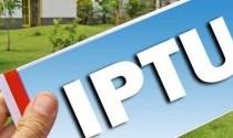 Prorrogado o prazo para pagamento do IPTU em cota única