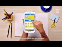 Banco do Brasil lança emissão de senhas pelo celular