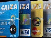 Caixa lança aplicativo para cartões de crédito