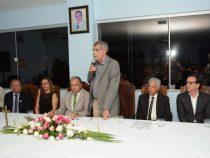 Provedor Abmael Alves Brito toma posse na Santa Casa