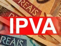 IPVA 2017 com desconto de 10% até dia 07