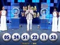 Mega da Virada: seis apostas dividem prêmio de R$ 220,9 mi