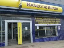 Agência BB/Régis Pacheco está desativada