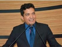 David Salomão cobra solução para crise hídrica