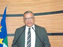 Gilmar Ferraz sugere parceria das secretarias