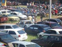 DETRAN BAHIA anuncia leilão de veículos apreendidos