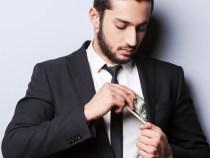 Advogado condenado por não repassar dinheiro a cliente