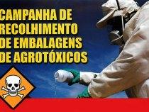 Sistema Campo Limpo: inpEV na Exposição Conquista