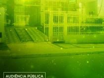 Câmara realiza audiência pública sobre EMURC