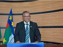 Gilmar Ferraz lamenta o falecimento de figuras importantes da cidade