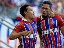 Bahia confirma vaga nas finais do Baianão 2017